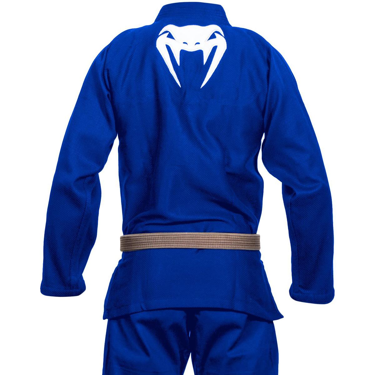 thumbnail 12 - Venum Contender 2.0 Brazilian Jiu-Jitsu Gi