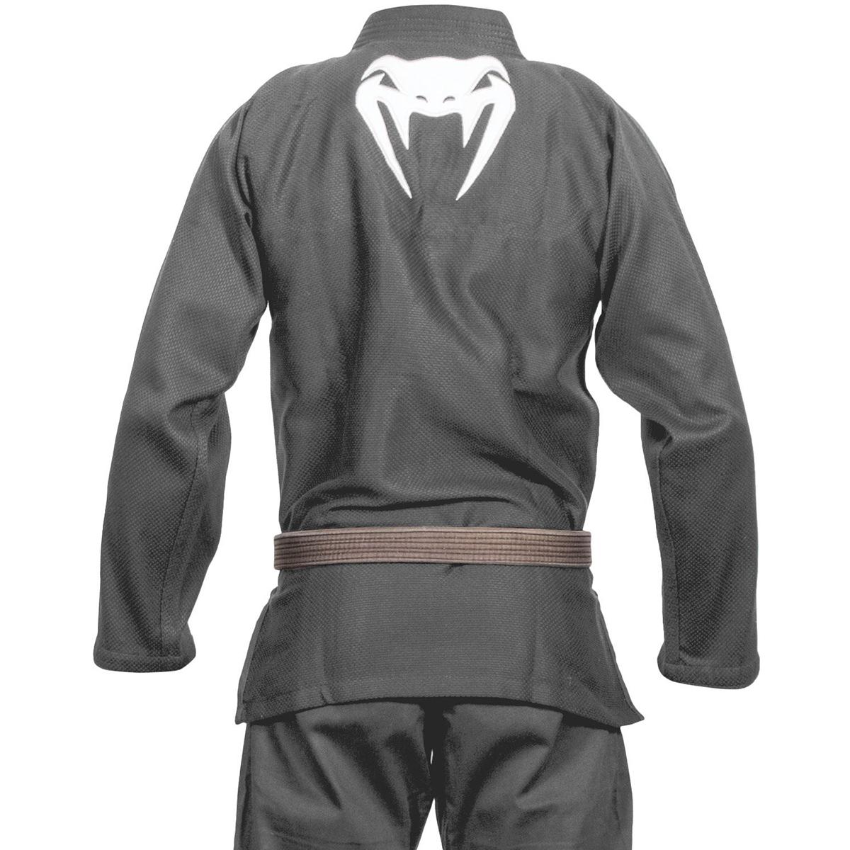 thumbnail 19 - Venum Contender 2.0 Brazilian Jiu-Jitsu Gi