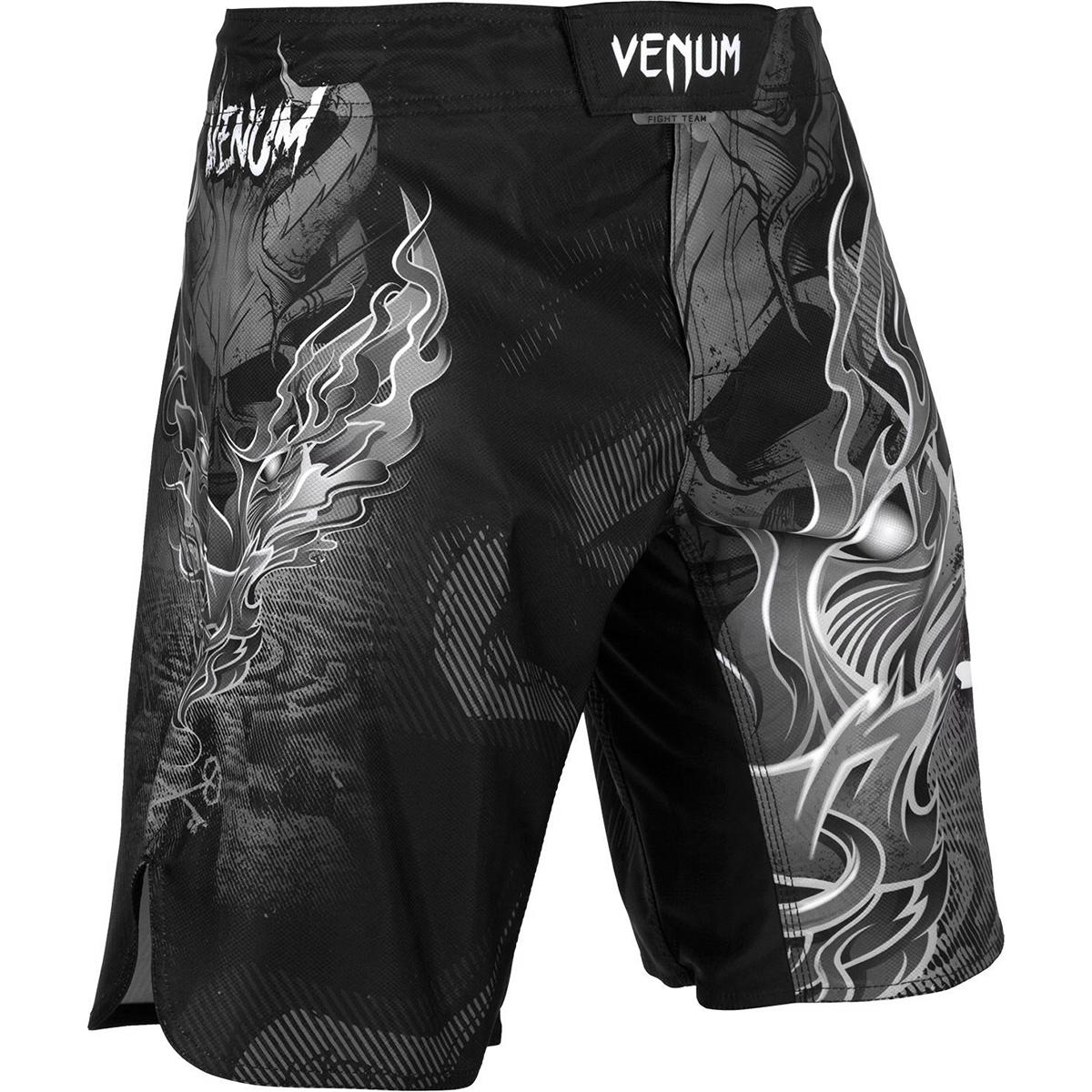 Shorts Black/white Discounts Price Venum Light 3.0 Mma Fight Shorts