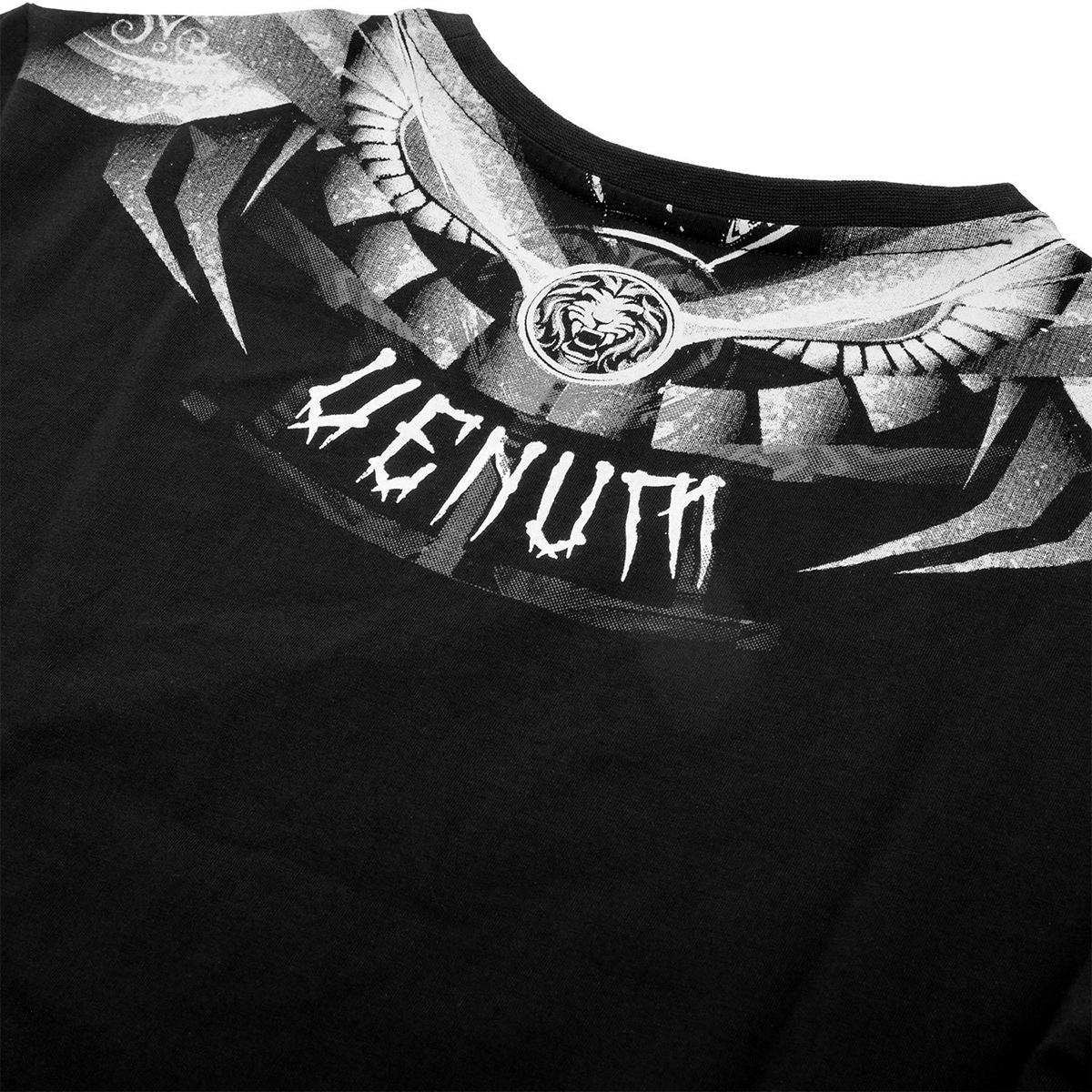Unisex ni/ños Venum Gladiator Camiseta