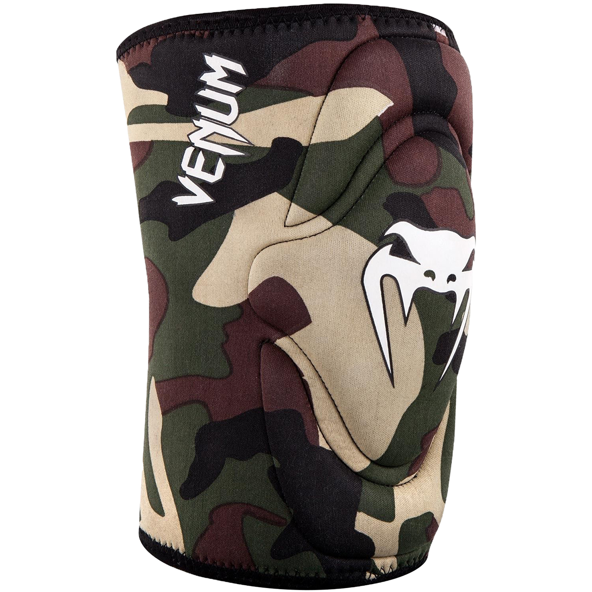 thumbnail 18 - Venum-Kontact-Gel-Shock-System-Protective-MMA-Training-Knee-Pads