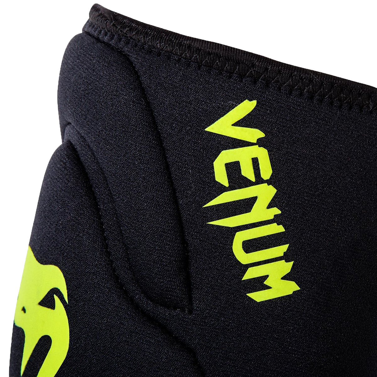 thumbnail 30 - Venum-Kontact-Gel-Shock-System-Protective-MMA-Training-Knee-Pads