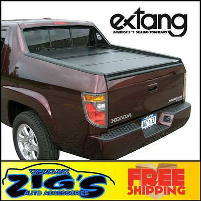 Extang Solid Fold Tonneau Cover For 2006 2013 Honda
