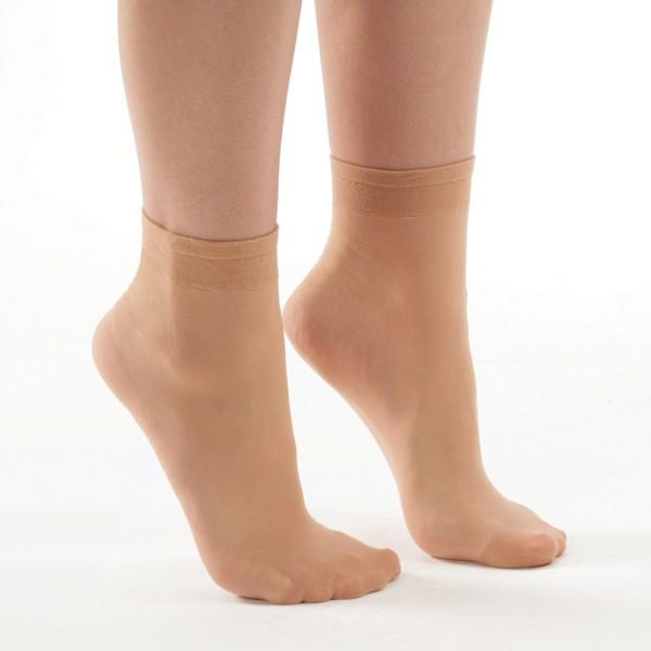 Ankle Nylon 99