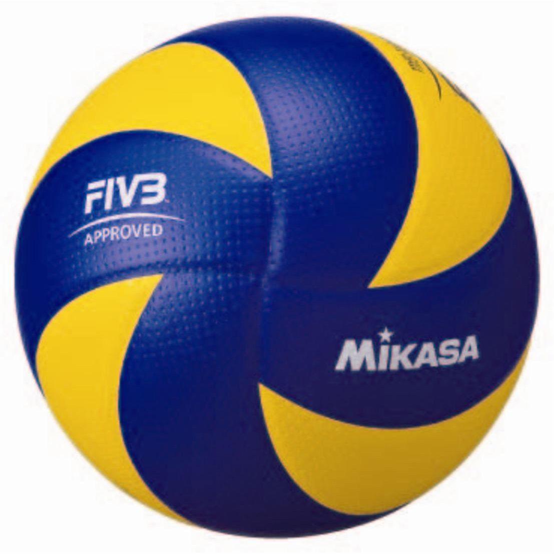 Mikasa FIVB Volleyball Official 2016 Olympic Game Ball ...  Mikasa FIVB Vol...