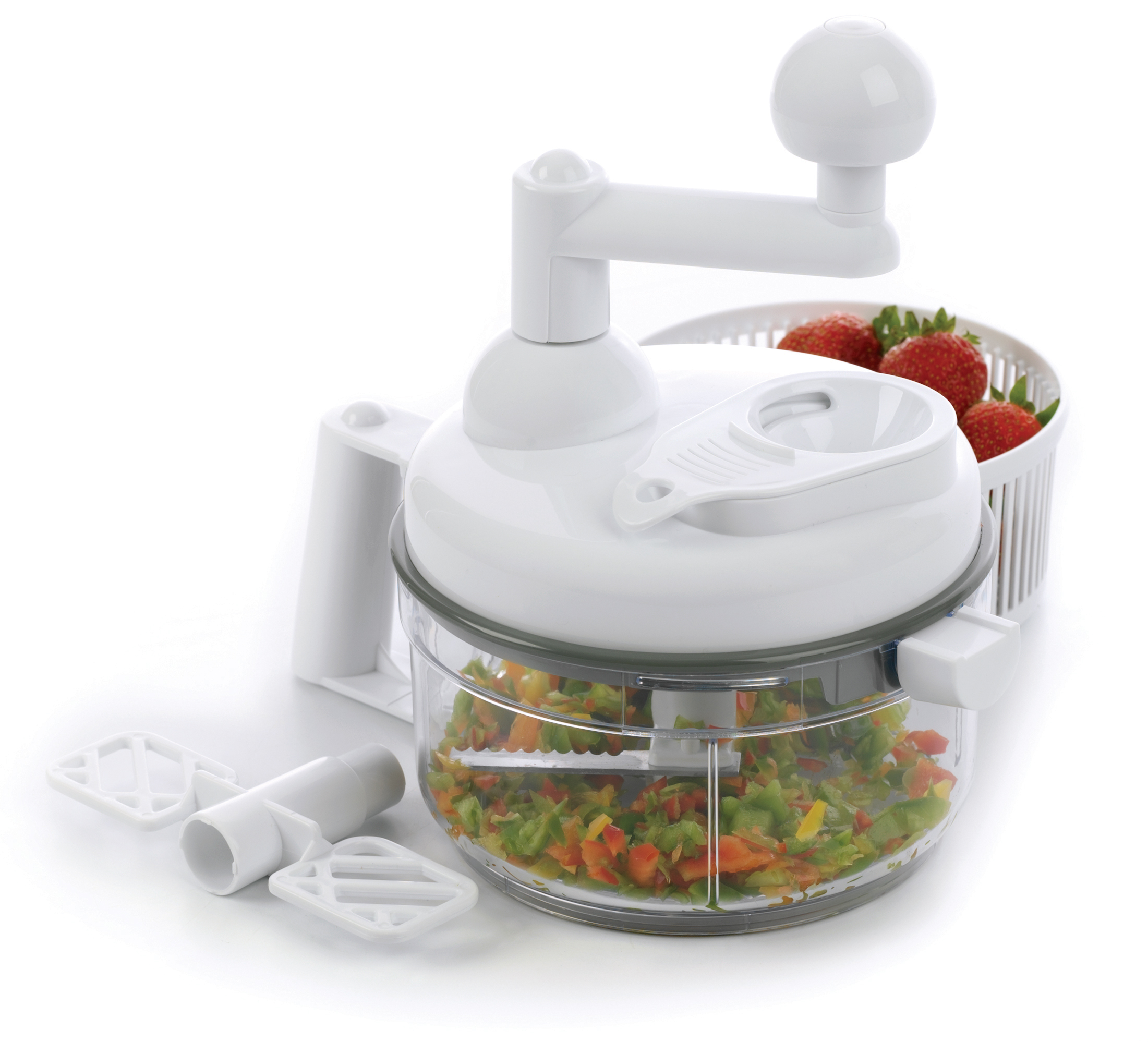 What Is The Best Small Manual Food Chopper
