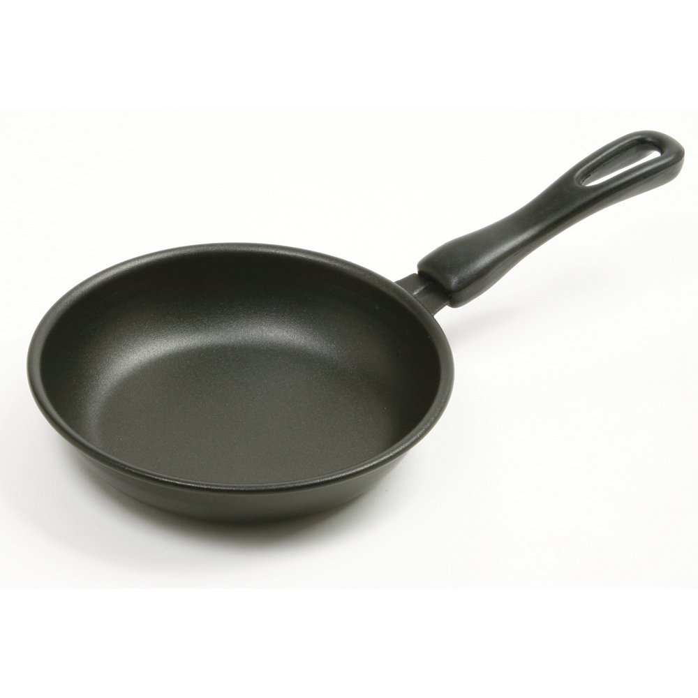 Frying Pan: Norpro Non Stick Mini Frying Pan Skillet 6 Inches New High