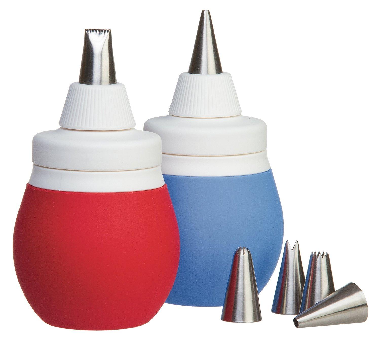 Prepworks By Progressive Piece Silicone Frosting Bulb Decorating