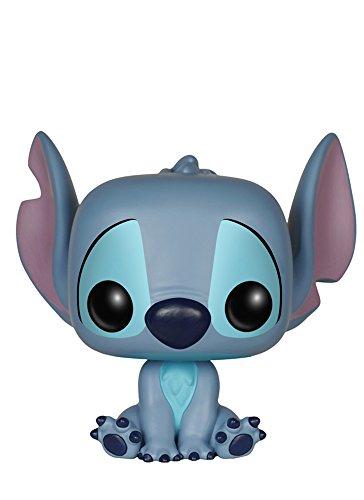 Funko Pop Disney Stitch Vinyl Figure Item 6555 Ebay