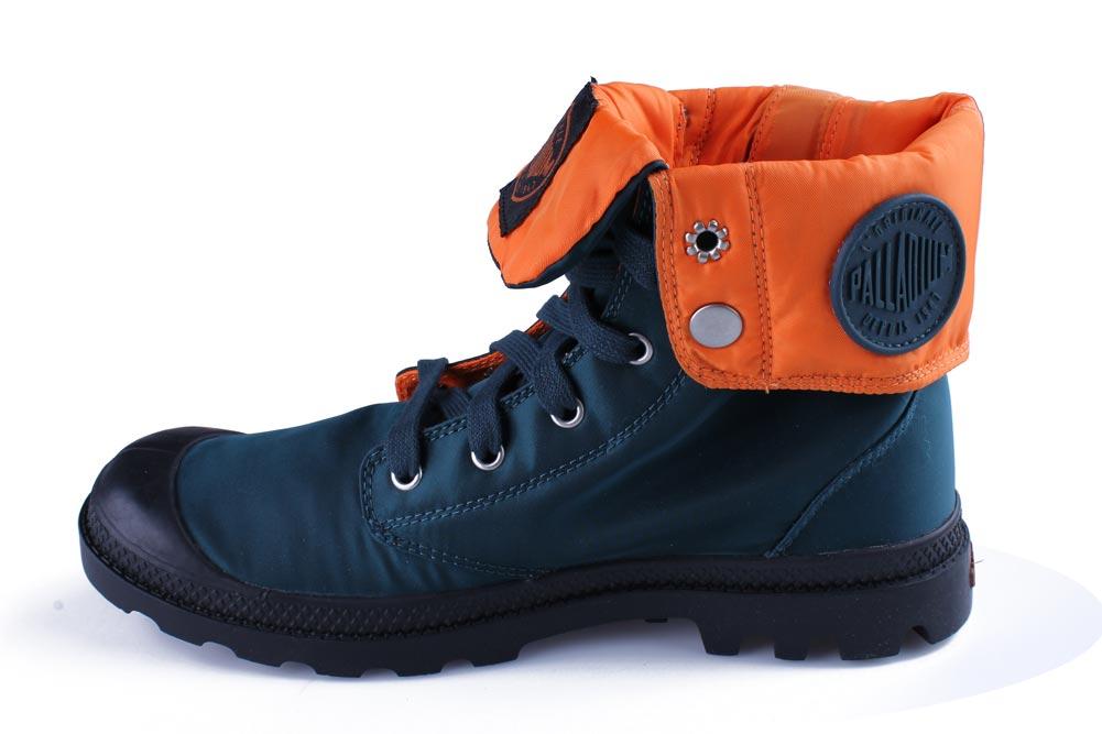 496d5a11b0 Palladium x Alpha Industries MA-1 Baggy Zip Boots