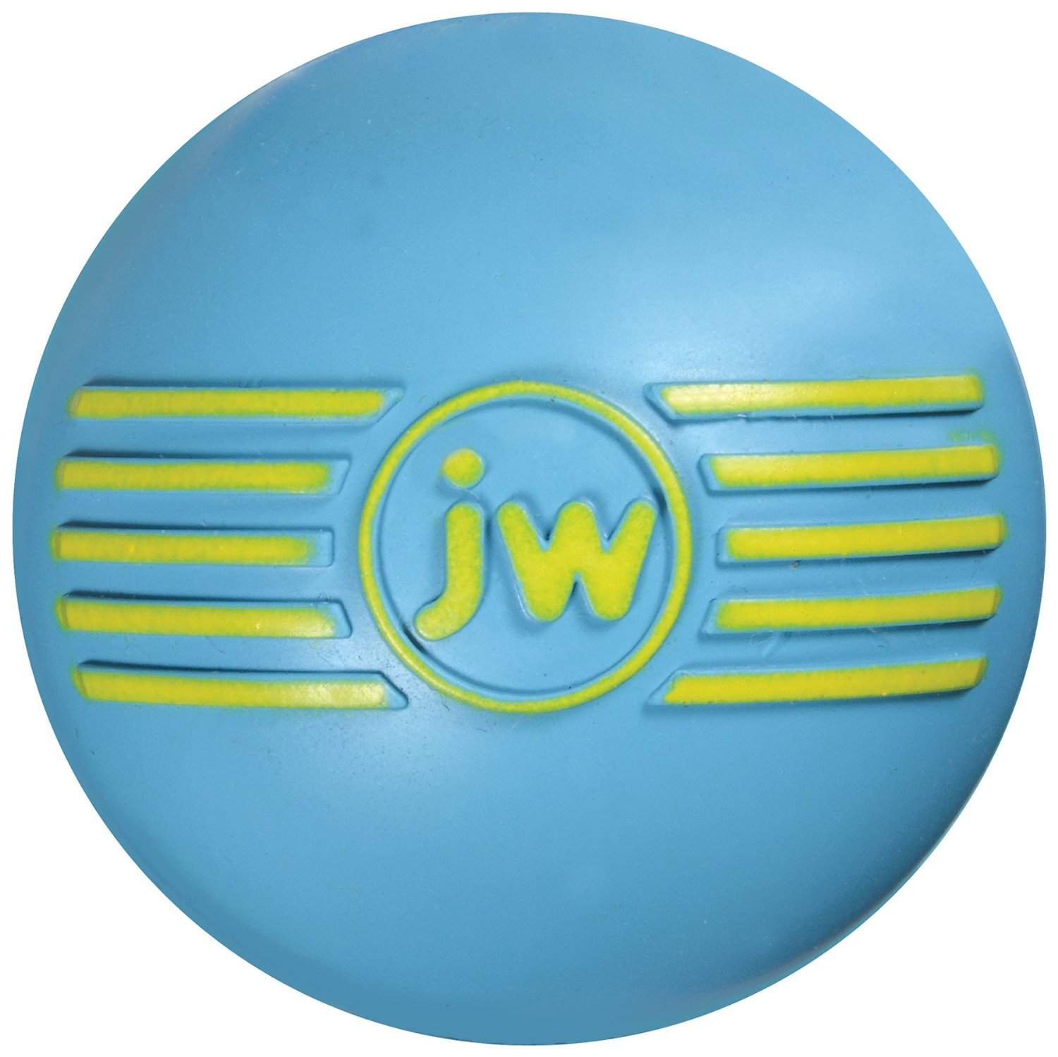 Details about JW PET ISqueak Squeaker Dog Puppy Fetch Chew Toy SMALL BALL