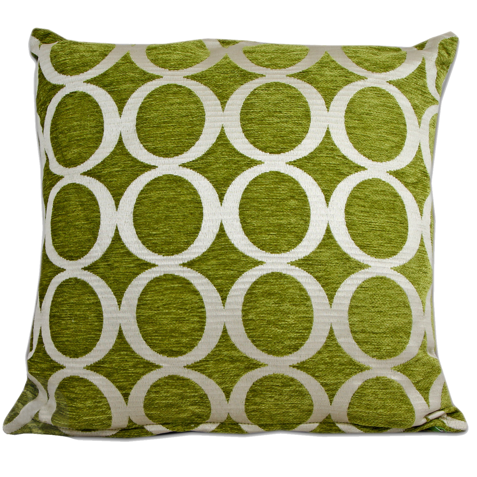 Retro-Modern-Chenille-Cushions-2-Sizes-Small-Large-Scatter-Cushion-Covers
