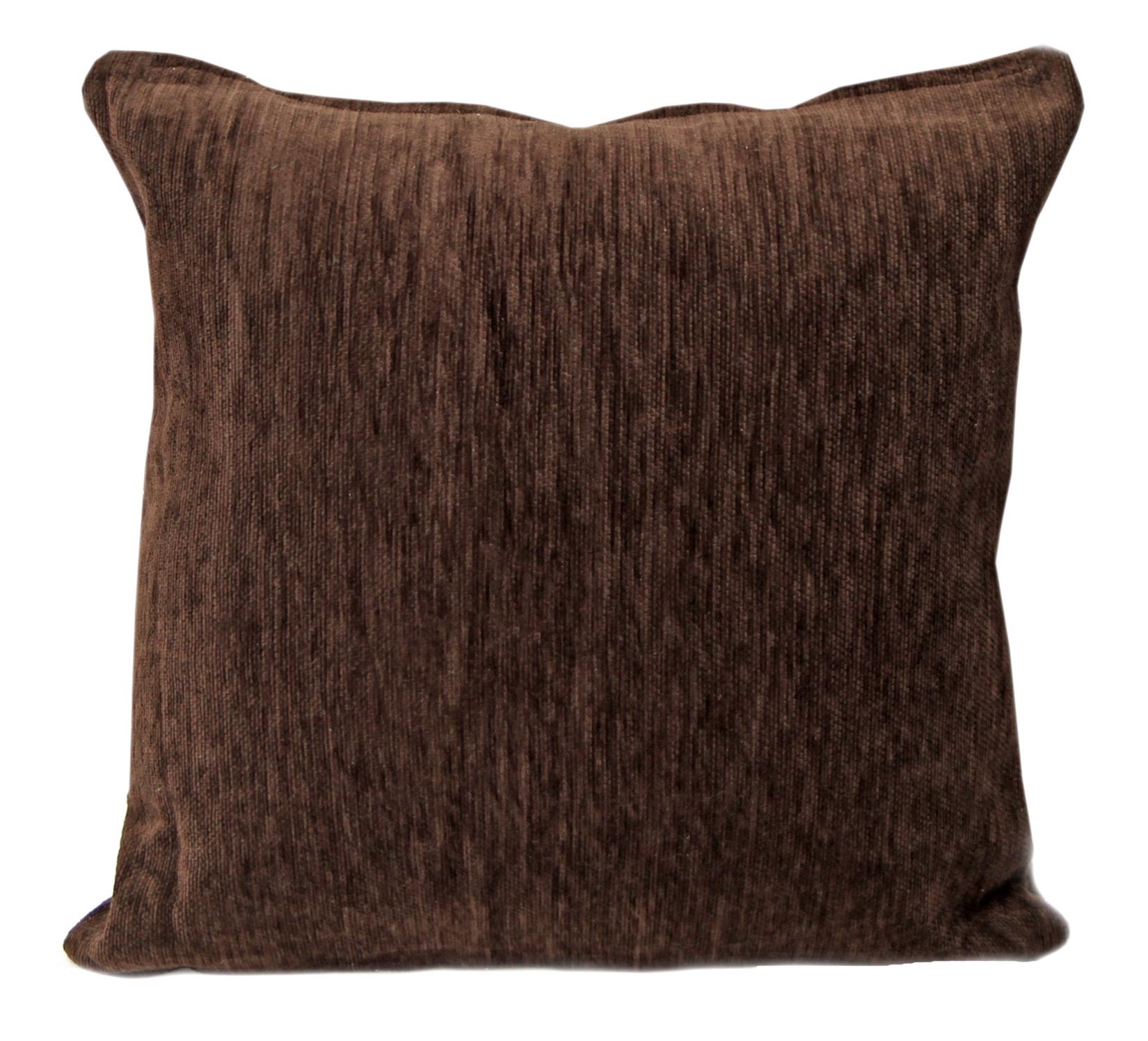 Liso-De-Lujo-Chenilla-Cojines-Super-suave-fundas-de-cojin-43-2cmx43-2cm