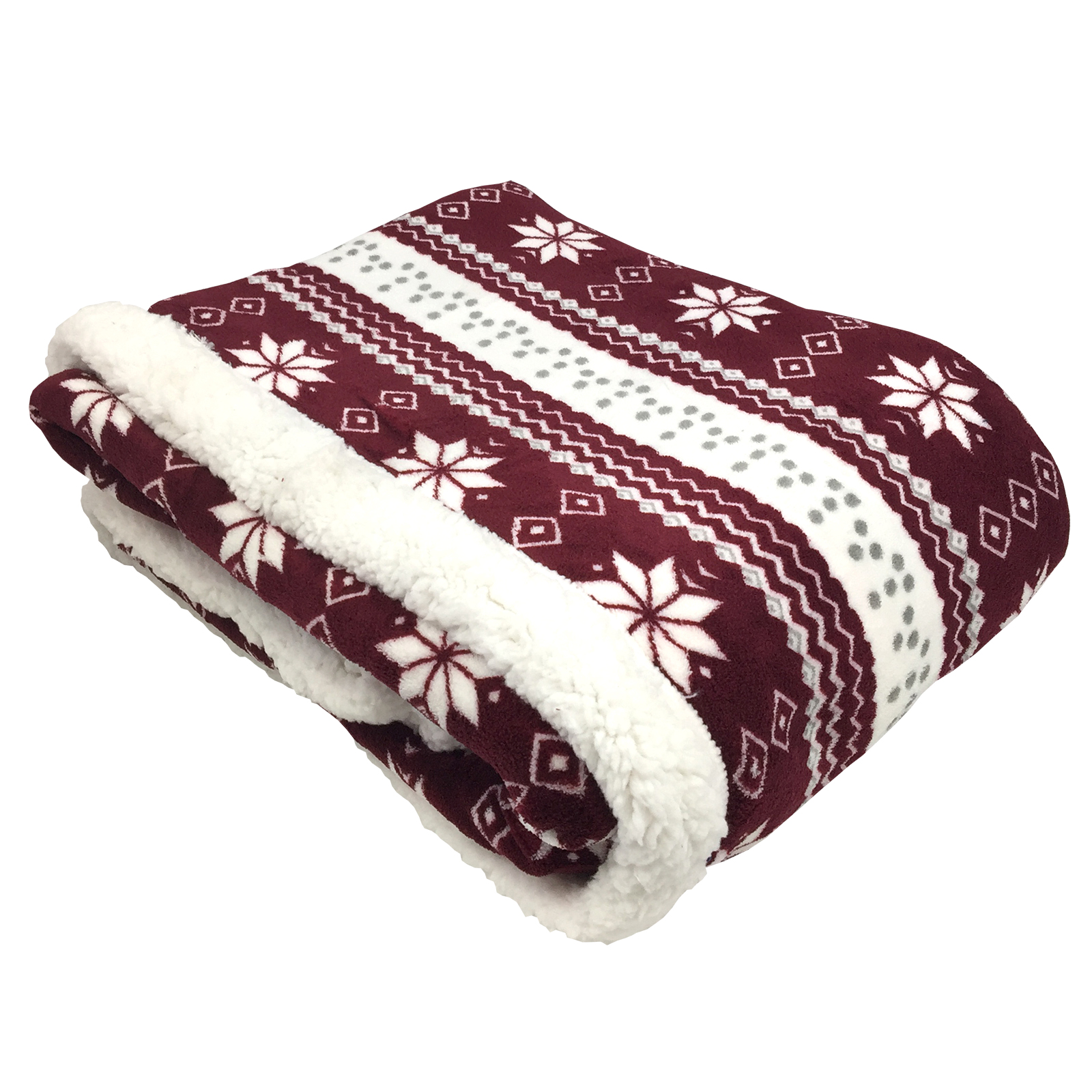 Super Soft Vintage Fleece Throw Single Size 130x160 cm Sofa