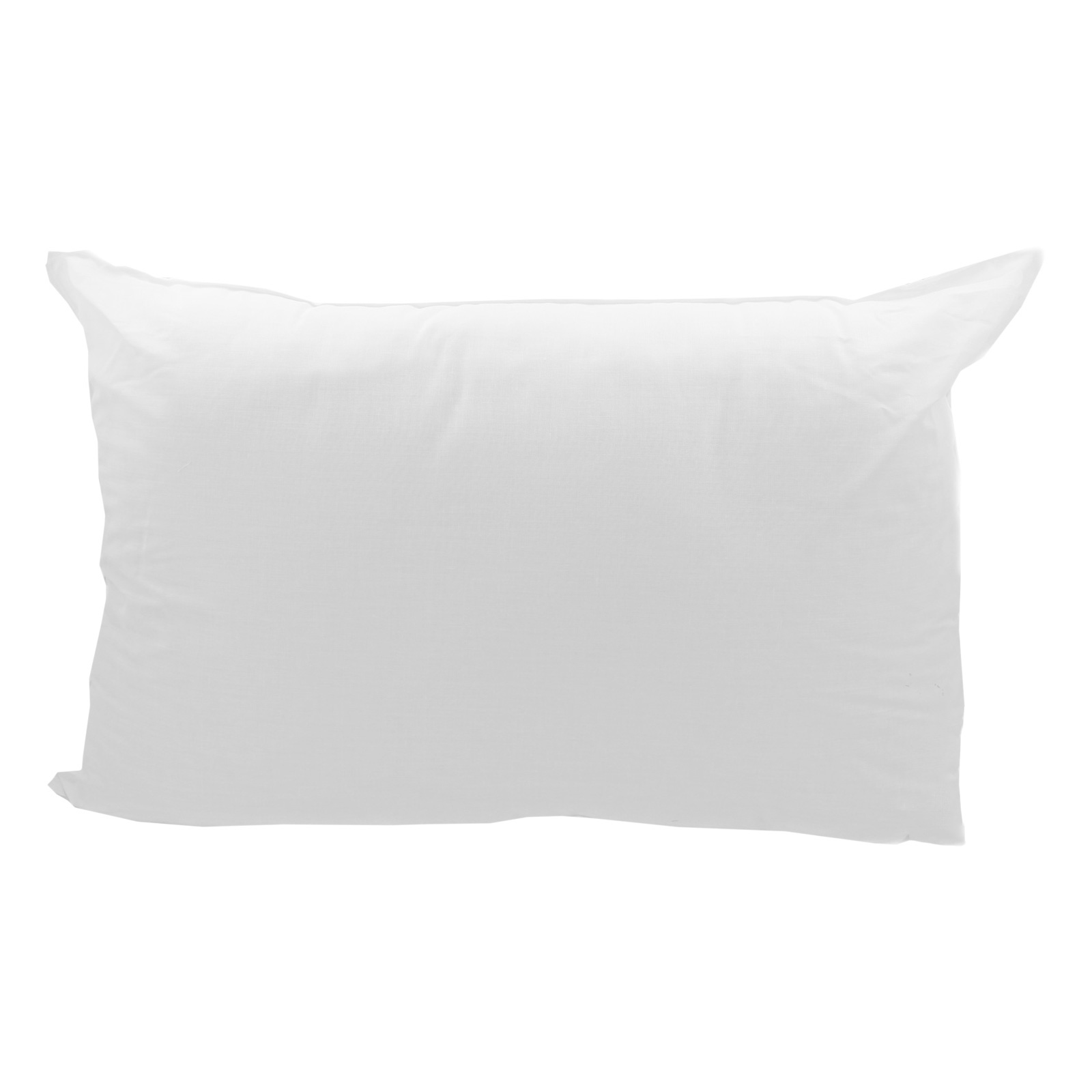 Quality Bed Pillow Super Firm Support Hollow Fibre