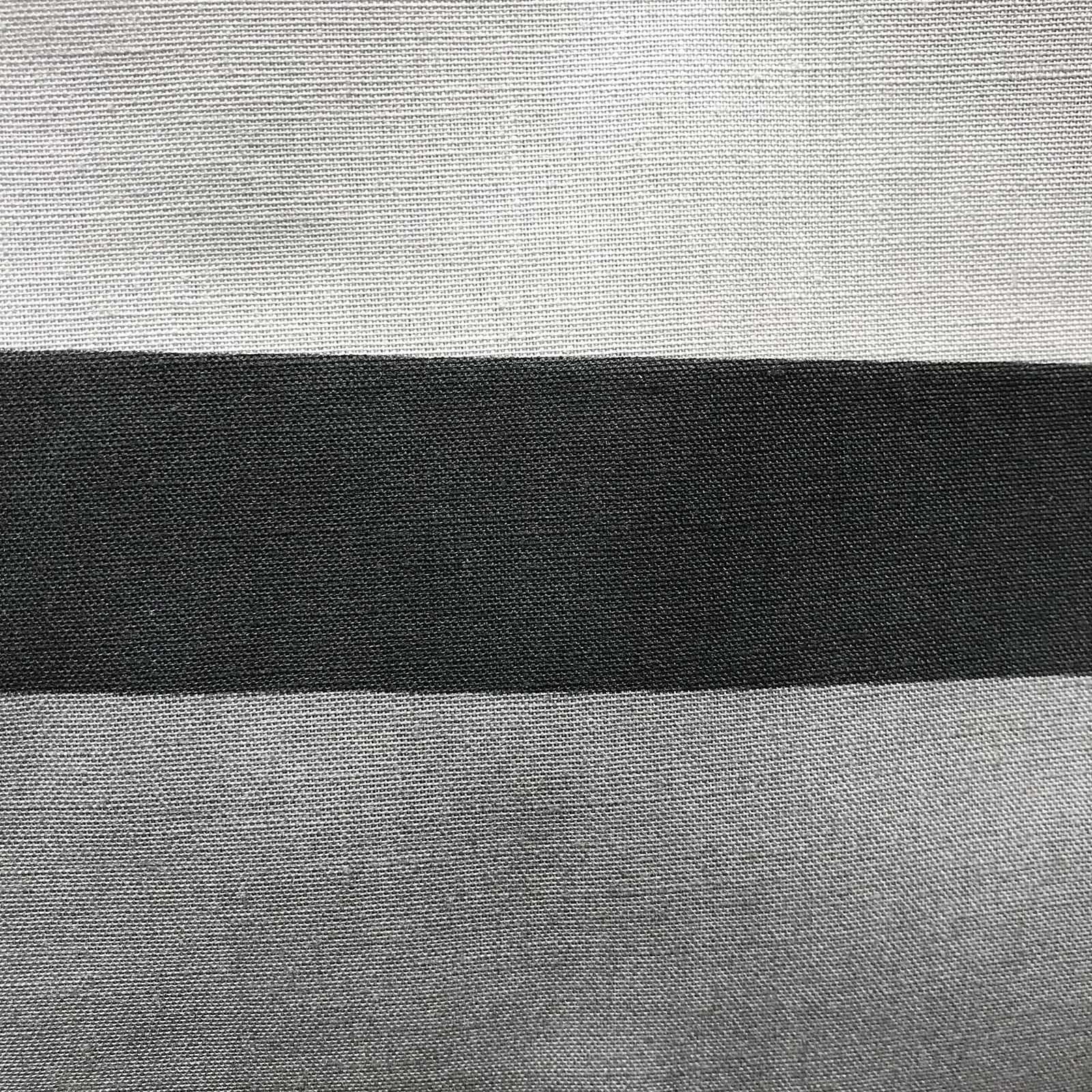 raye-poly-coton-Housse-de-couette-moderne-Housse-Couette-Literie-Ensemble-lit