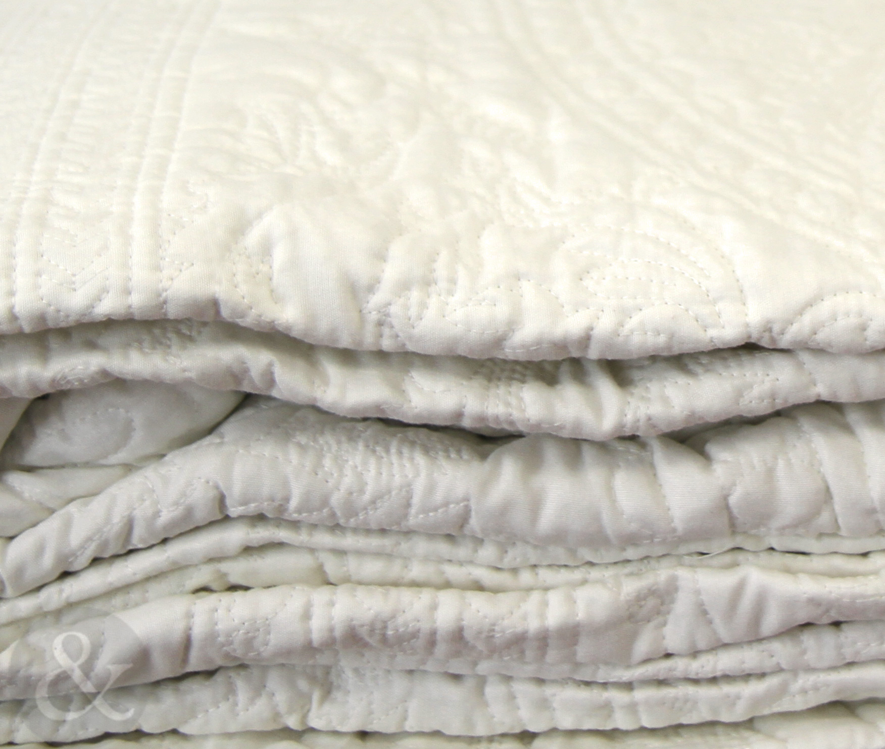 French Vintage Bedspread Set Luxury Quilted Ashley Bed Spread ... : french quilted bed covers - Adamdwight.com