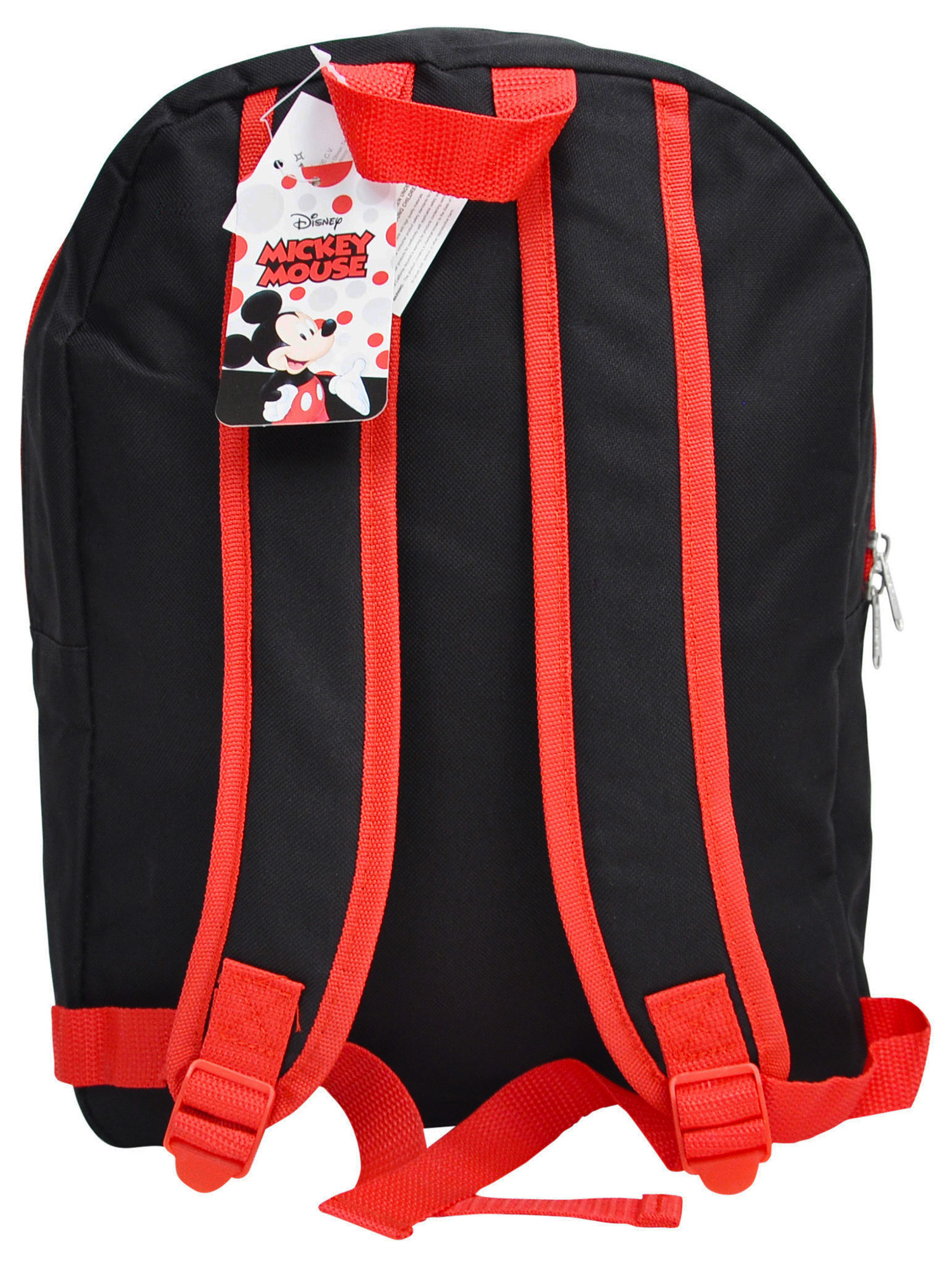 b83bcc49382 Disney Disney Boys Mickey Mouse Backpack 15