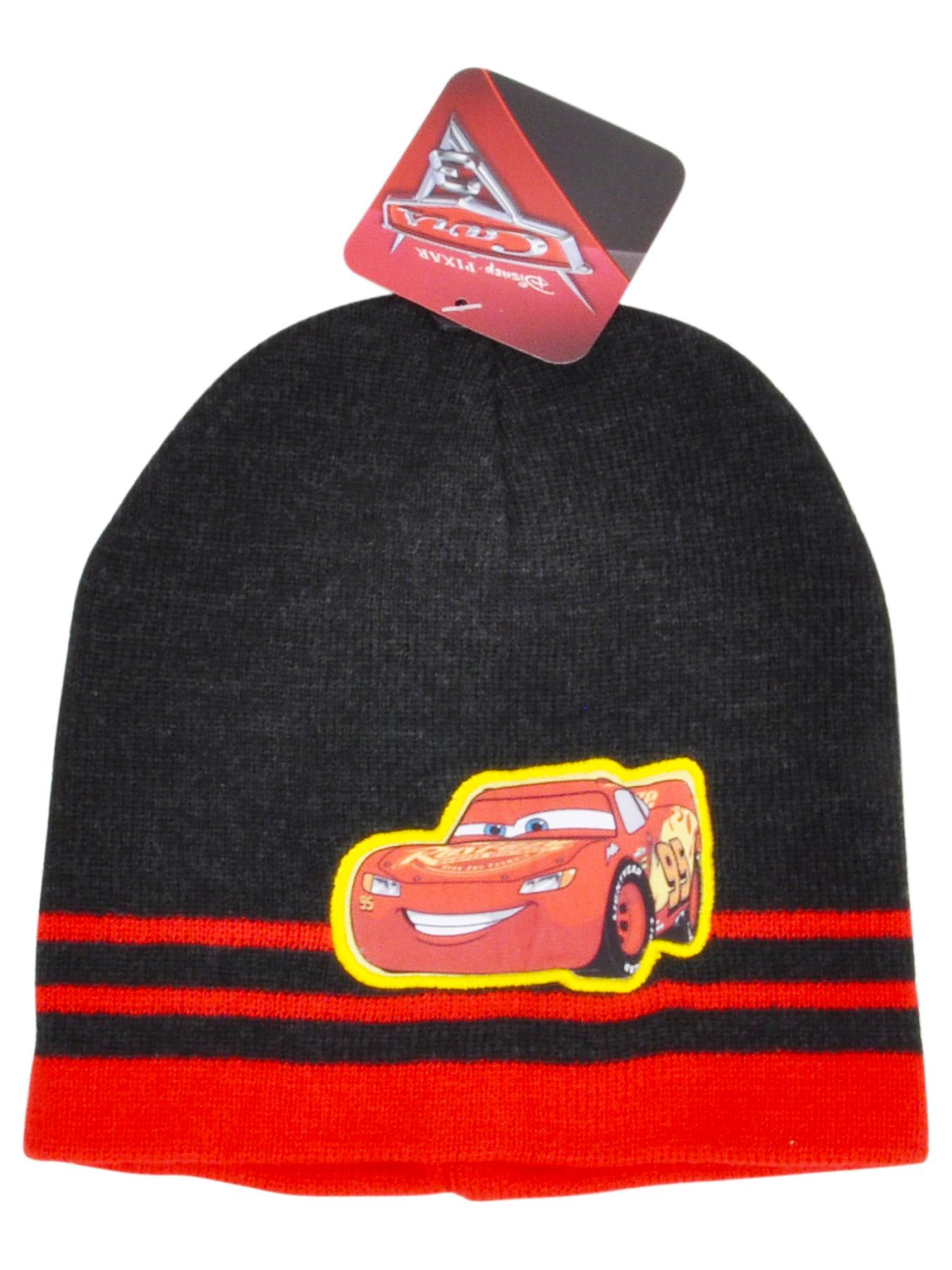 Lightning McQueen (Black Red)