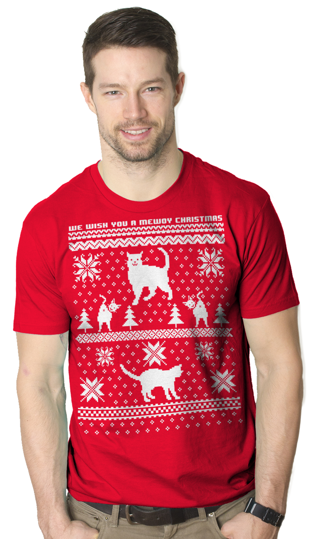 Butt ugly christmas sweaters