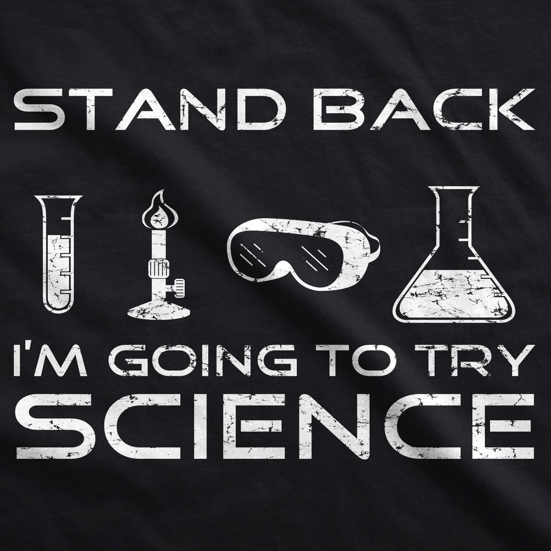 266faa4c2 Funny Science Nerd T Shirts | Top Mode Depot
