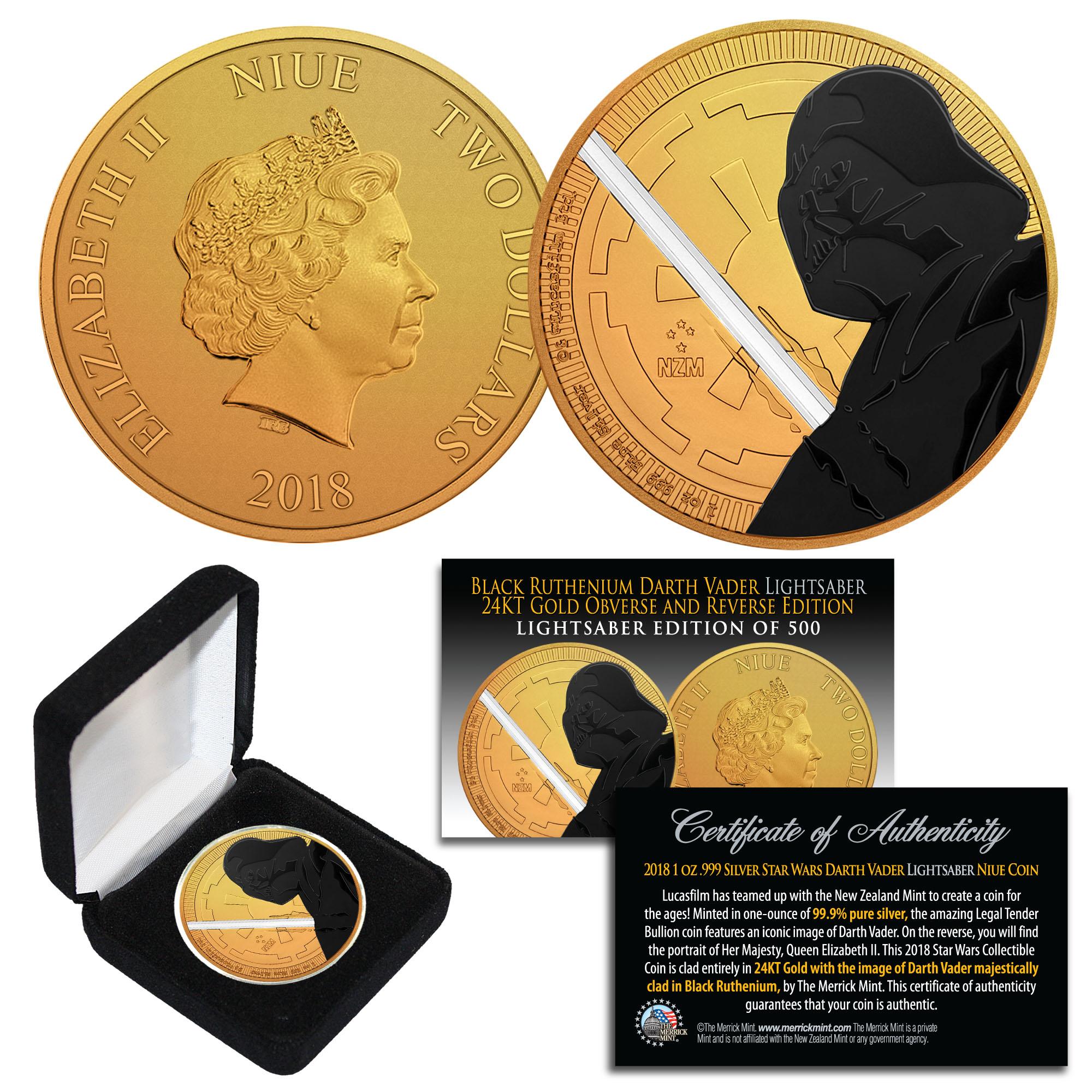 YEAR OF THE DOG Golden Enigma 1 Oz Silver Coin 2ツ」 United Kingdom 2018