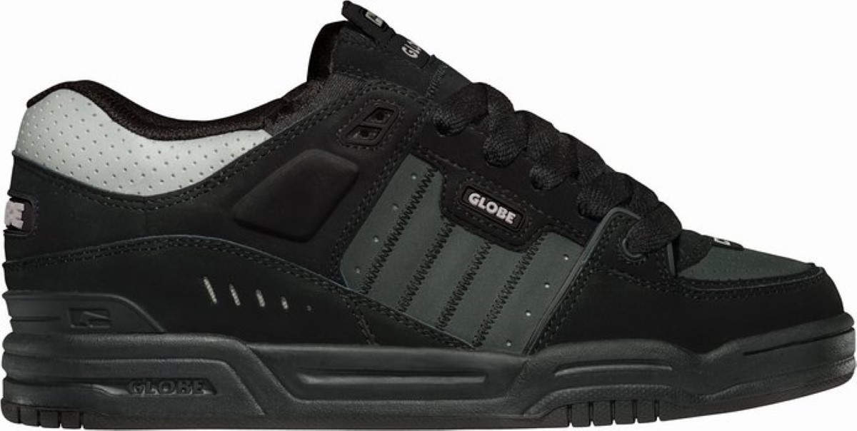 Mens Globe Pulse Skate Shoe