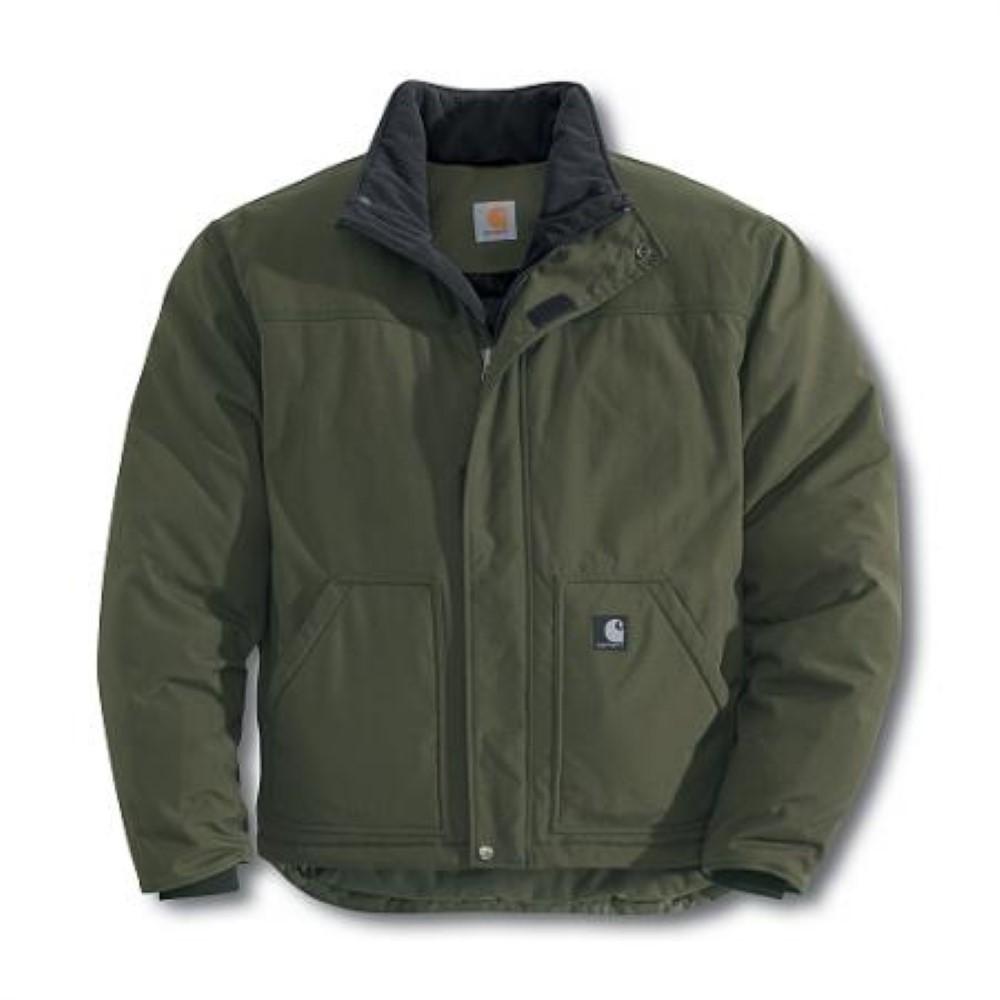 Carhartt Nylon Insulated Jacket 80