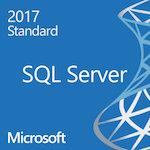 Microsoft SQL Server 2017 Standard 10 Client