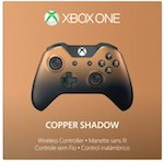 Microsoft Xbox One Wireless Controller - Copper Shadow