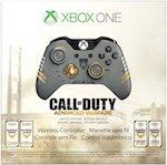 Microsoft Xbox One Wireless Controller - Call of Duty: Advanced Warfare Edition