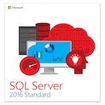 Microsoft SQL Server 2016 Standard 10 Client