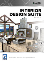 Punch! Interior Design Suite v20 (Download)