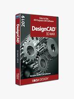 DesignCAD 3D Max 2019 (Download)