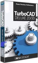TurboCAD Deluxe 2019