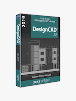 DesignCAD 2D 2019 (Download)