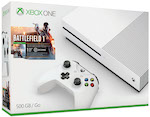 Microsoft Xbox One S 500GB - Battlefield 1 Special Edition