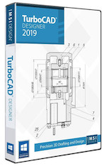 TurboCAD Designer 2019 (Download)