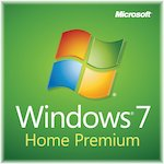 Microsoft Windows 7 Home Premium System Builder OEM 32-Bit SP1