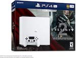 Sony PlayStation 4 Pro 1TB Limited Edition Console - Destiny 2 Bundle