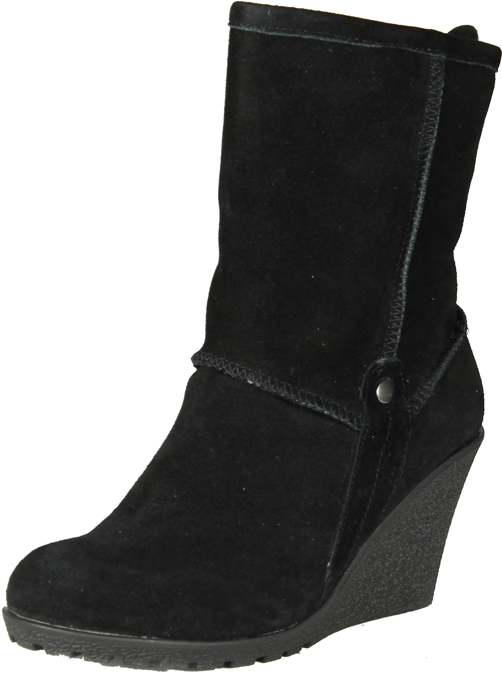 Gcny Good Choice Luxe Damenschuhe Luxe Choice Fashion Wedge Stiefel 6cb665