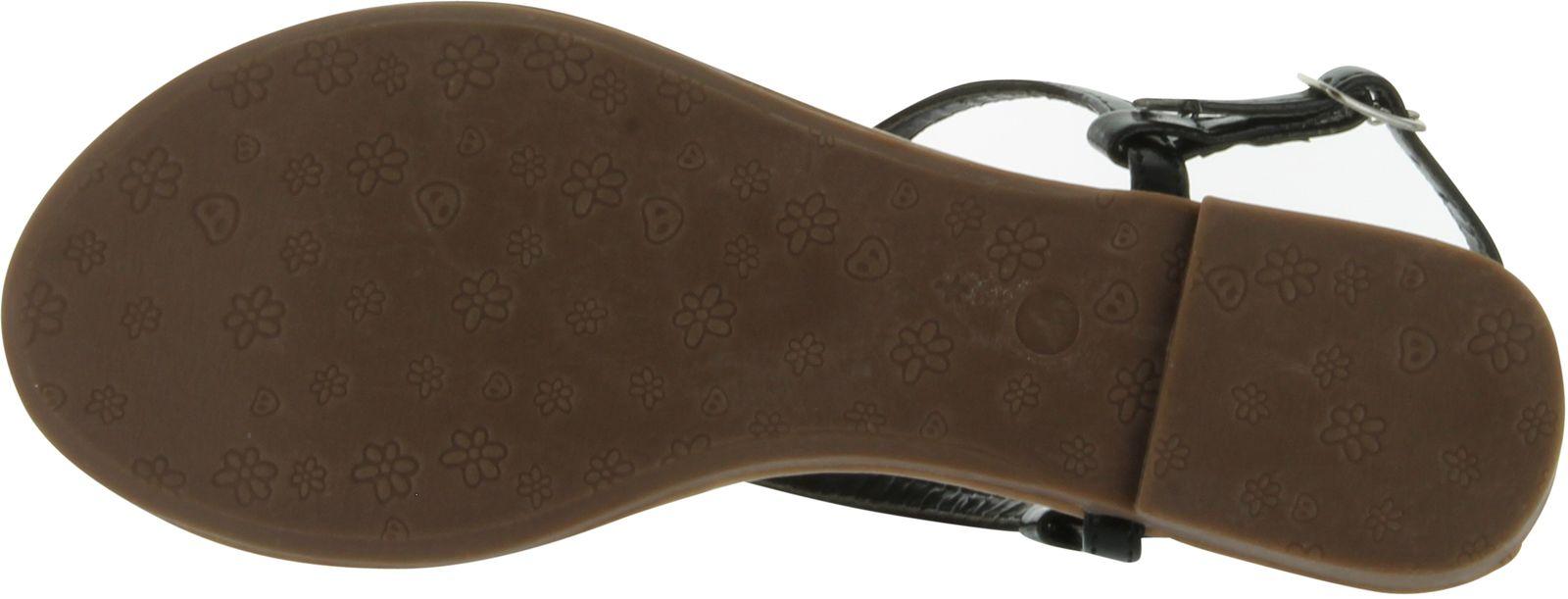 thumbnail 8 - Soda Womens Metro Fashion Sandals