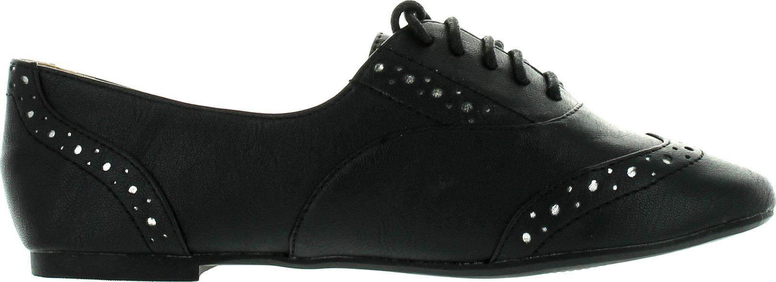 Restricted Femme Savoy Oxford Oxford Oxford Flats chaussures 55f782