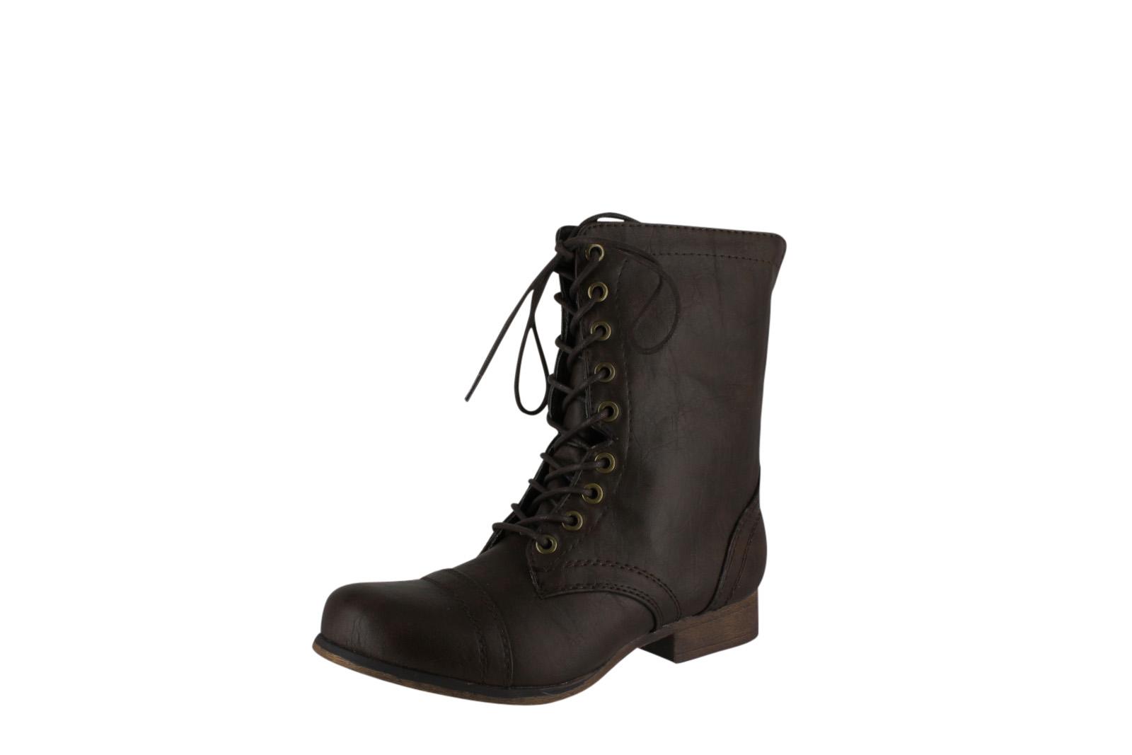 bf59b149fa1 Madden Girl Women s Gavinn Boot - ShoeCenter.com