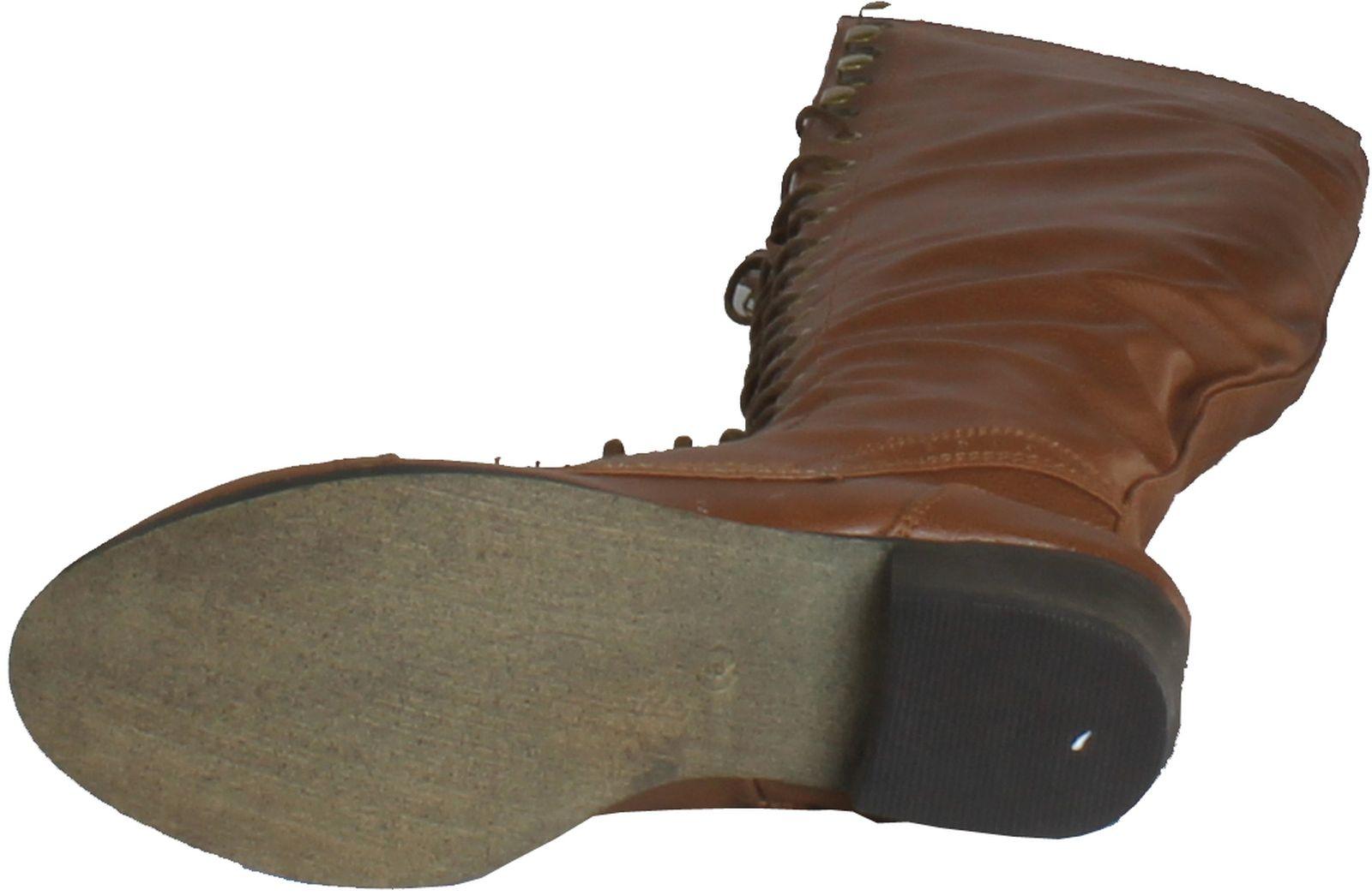 732dc4bbad9 Breckelles Alabama-12 Boots - ShoeCenter.com