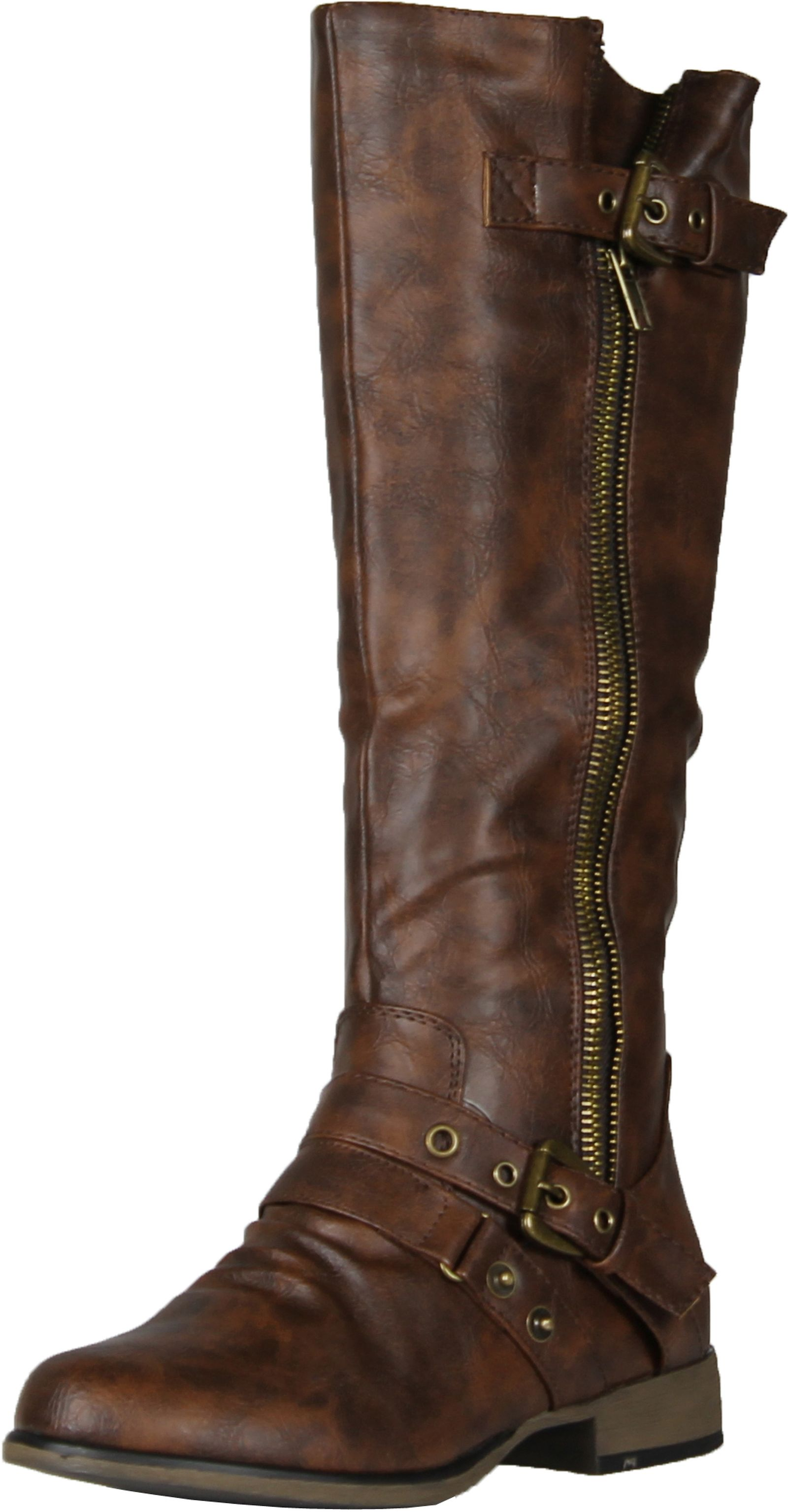 Forever Link Womens Chapter-14 Boots - ShoeCenter.com 11dfb1cb02