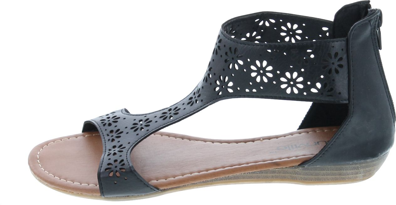 thumbnail 10 - Sunville Womens Ladies Fashion Sandals