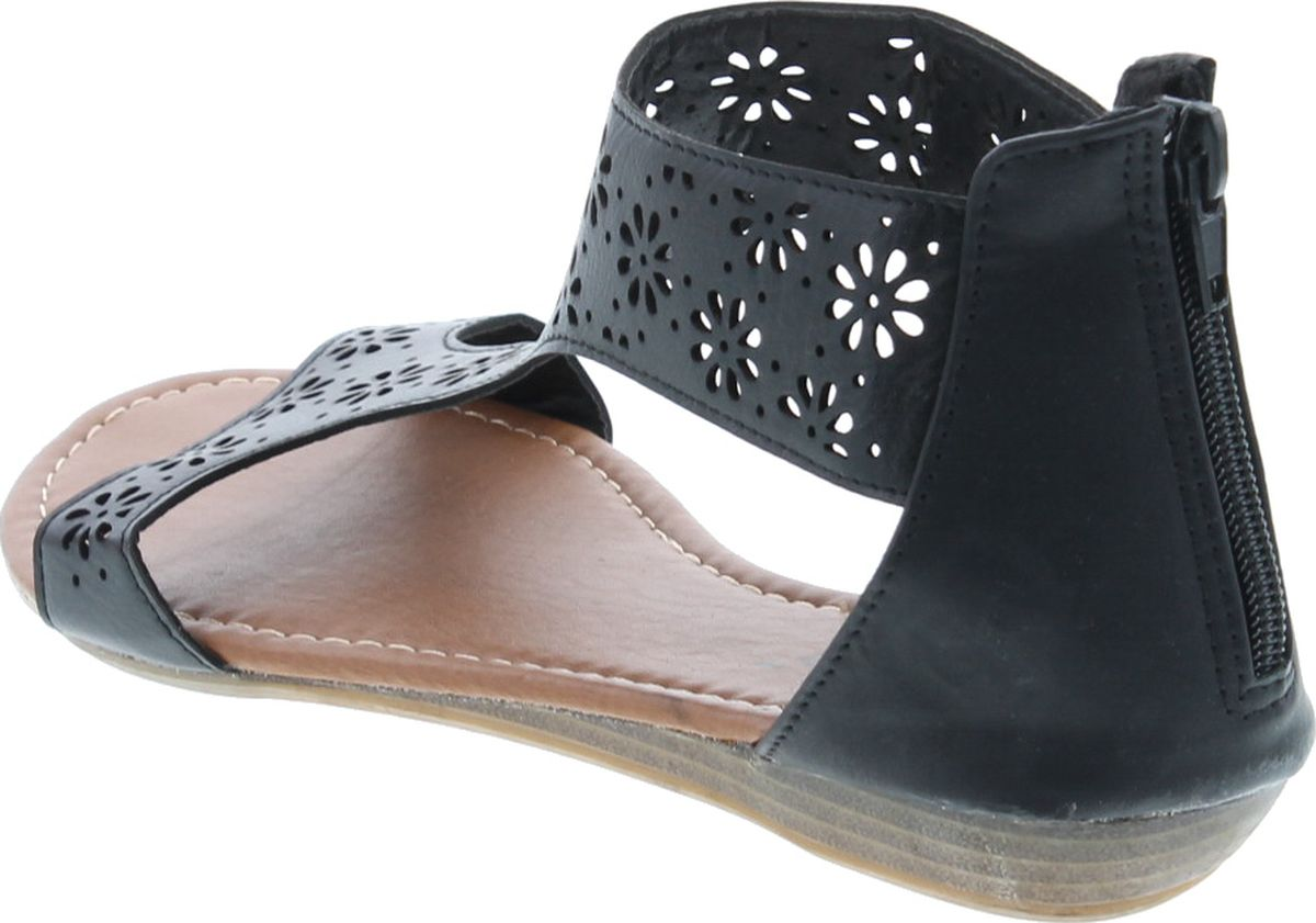 thumbnail 11 - Sunville Womens Ladies Fashion Sandals