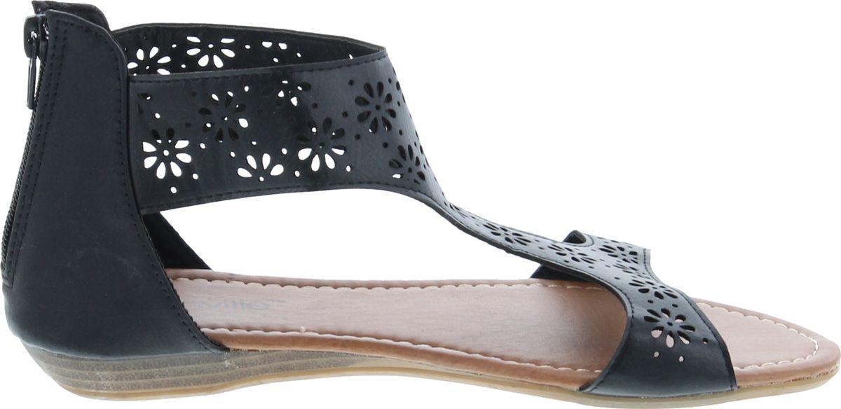 thumbnail 14 - Sunville Womens Ladies Fashion Sandals