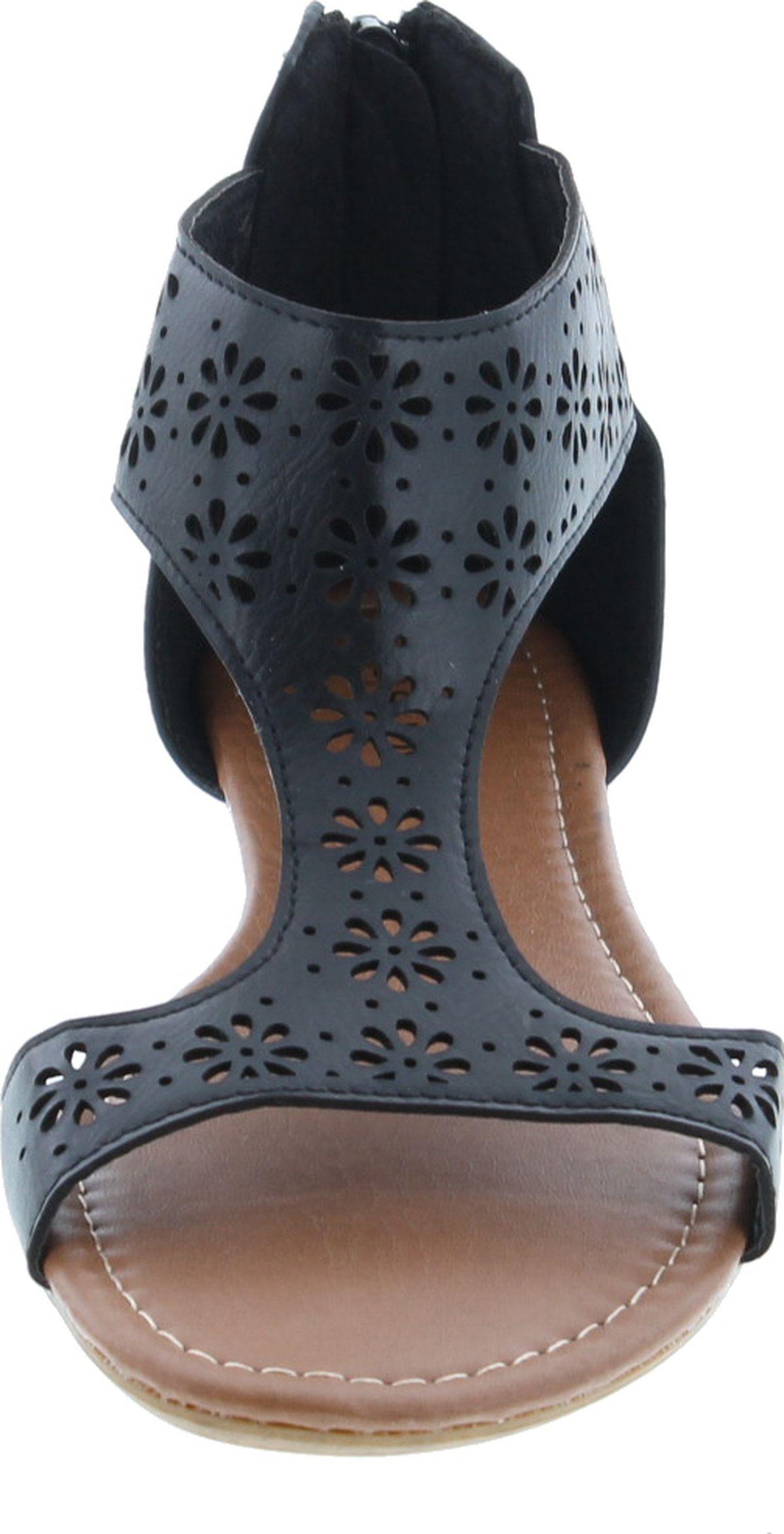 thumbnail 16 - Sunville Womens Ladies Fashion Sandals
